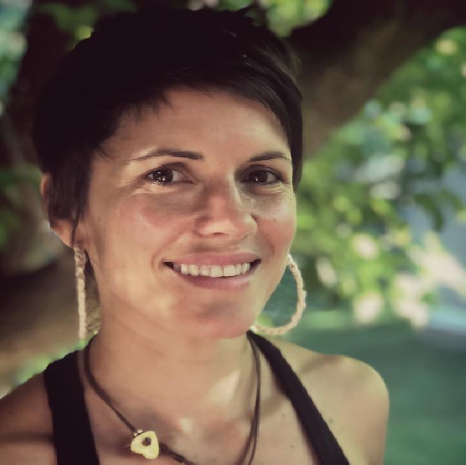 Melanie Schambach