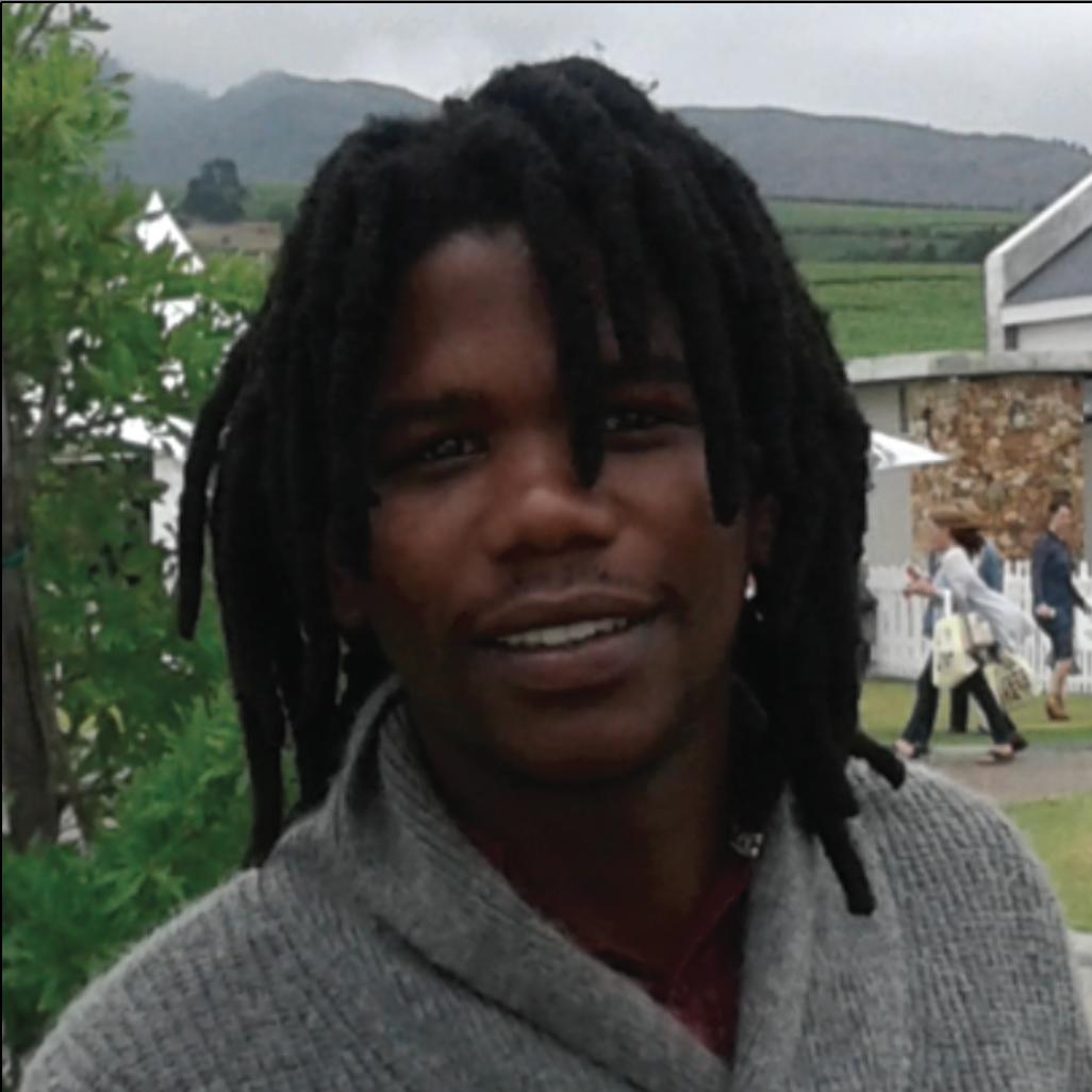 Thandile Giyama