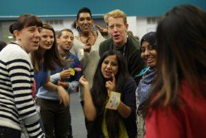 Creative Classroom Training Makes Waves