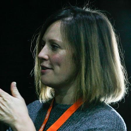 Kathy Ellwand