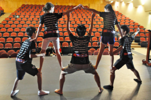 A new study finds that giving students more music, theatre and dance boosts academic success and compassion