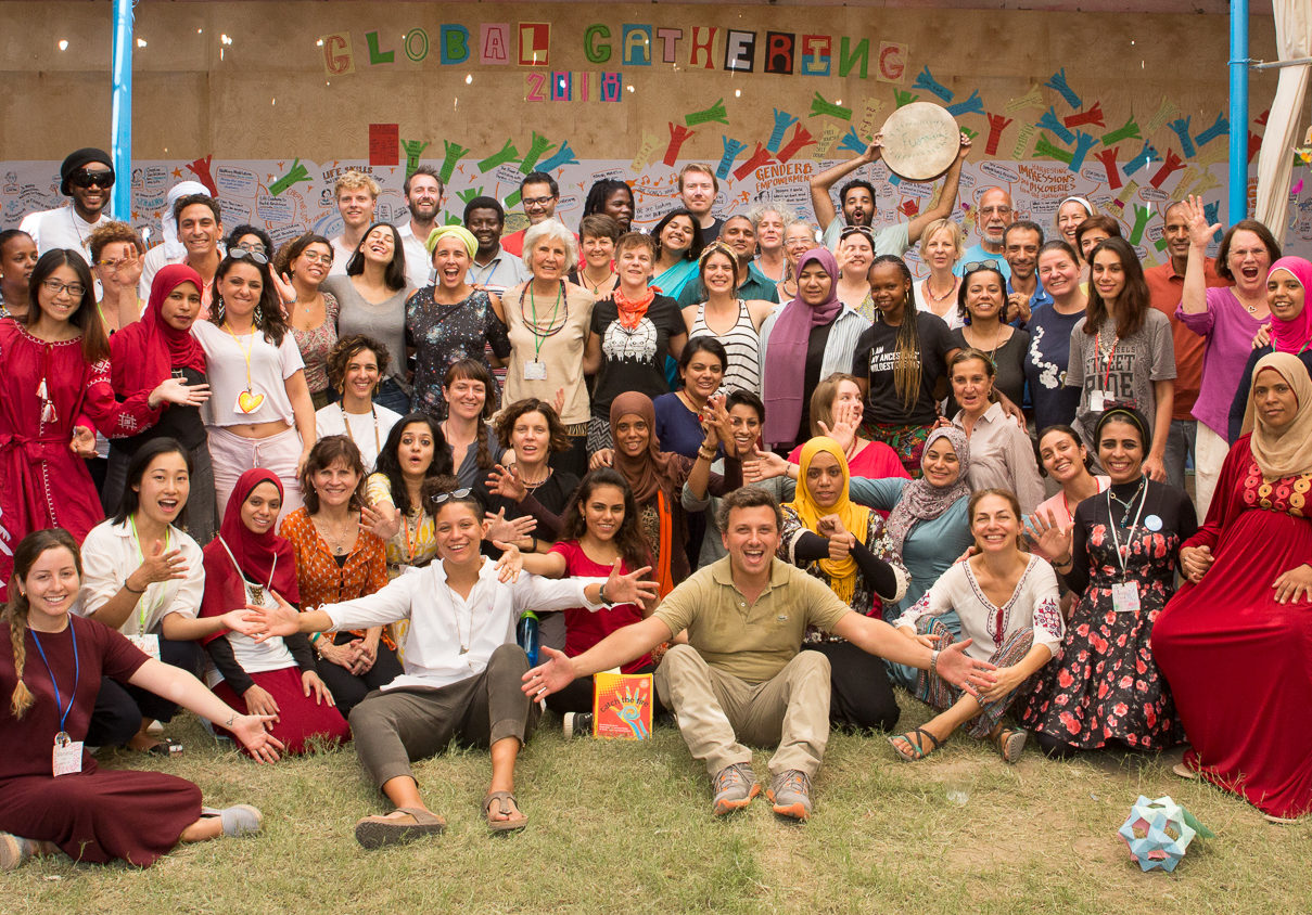 The Global Gathering 2018: Six Days, Six Valuable Lessons