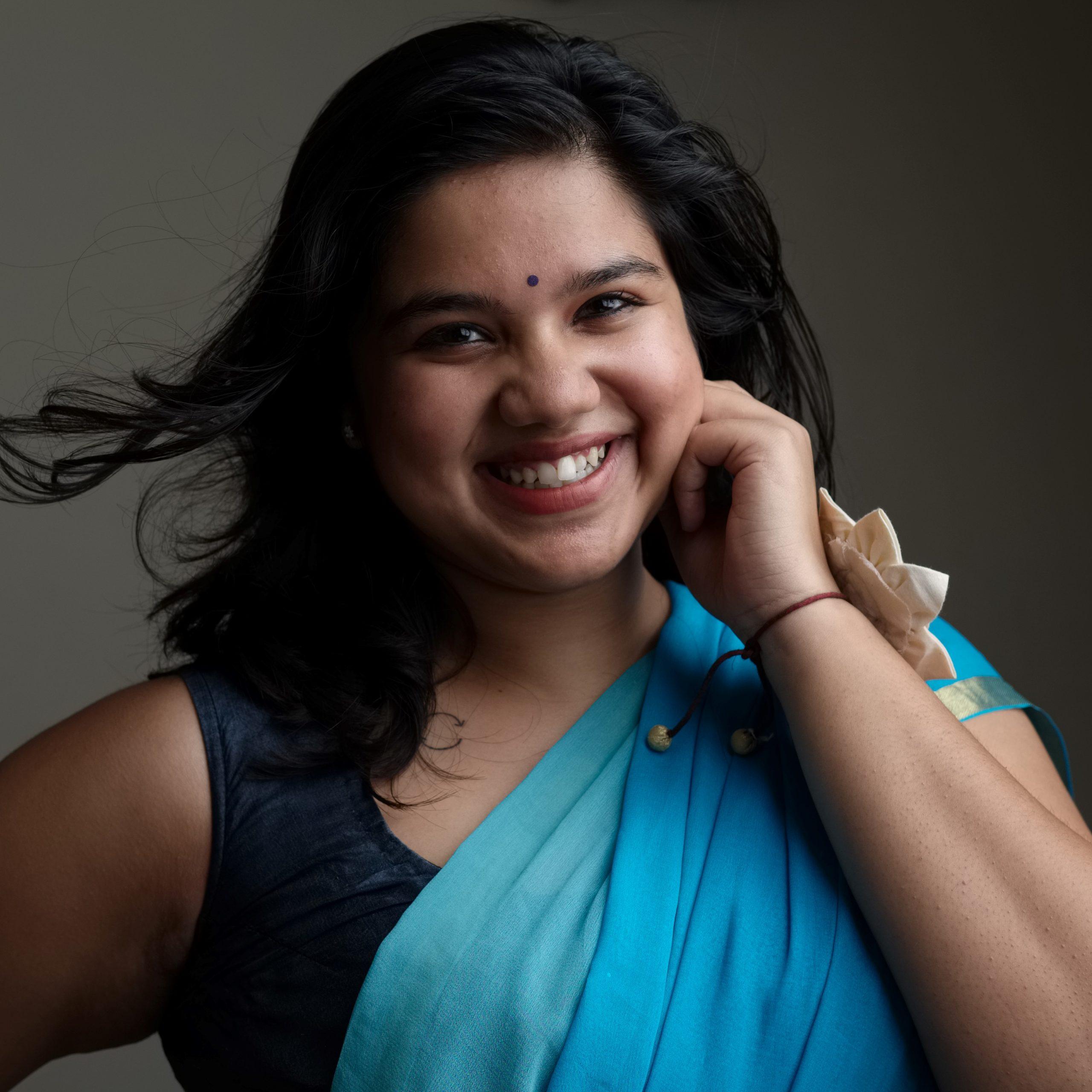 Kavya Srinivasan